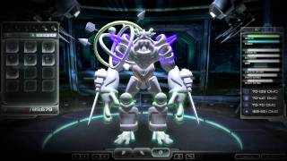 Darkspore action RPG HD video game beta trailer - PC Mac