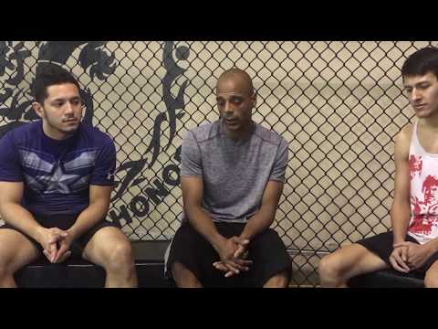Lab Fighters Interview