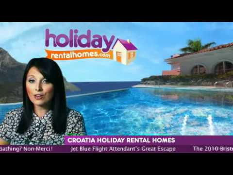 Croatia Holidays | Croatian Vacation Rental Homes