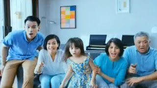 Iklan Bank Mandiri KPR