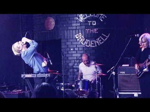 FEHM - 'Blocq's Disease' / 'Macrocosm' (Live)
