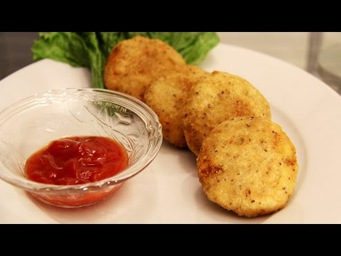 Suji Kachori Recipe | Indian Vegetarian Snacks & Appetizer Recipes By Shilpi