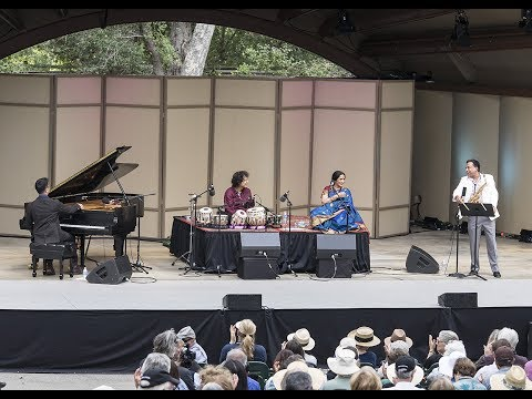 Ojai Music Festival 2017: Confluence, Sunday Afternoon