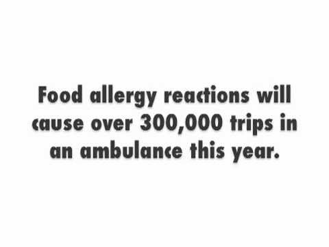 Are you prepared: Children with Food Allergies