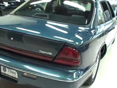 Titan Auto Sales >> 1997 Oldsmobile DELTA 88 TITAN AUTO SALES - YouTube