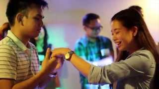 Singles Events activities