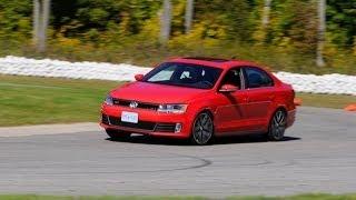 2012 VW Jetta GLI review