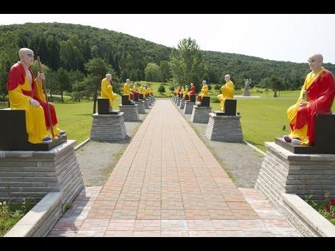 Tam Bao Son Buddhist Temple - 2014