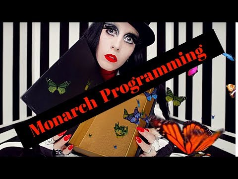 MK Ultra ~ Monarch Mind Control and Hollyweird and Ikea