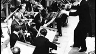 1951. Beethoven: Symphony No. 9 - Schwarzkopf, Höngen, Hopf, Edelmann (Furtwängler, Bayreuth)