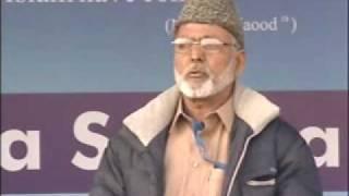 Ahmadiyya : Nazm Punjabi Jalsa Qadian 2009 Day 2 Morning