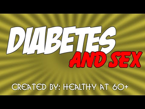 Diabetes and Sex - Can Erectile Dysfunction be Cured
