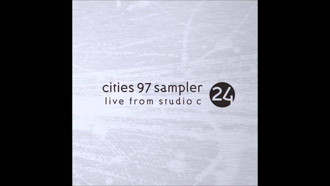 Cities 97 sampler volume 25 (cd, sampler) | discogs.