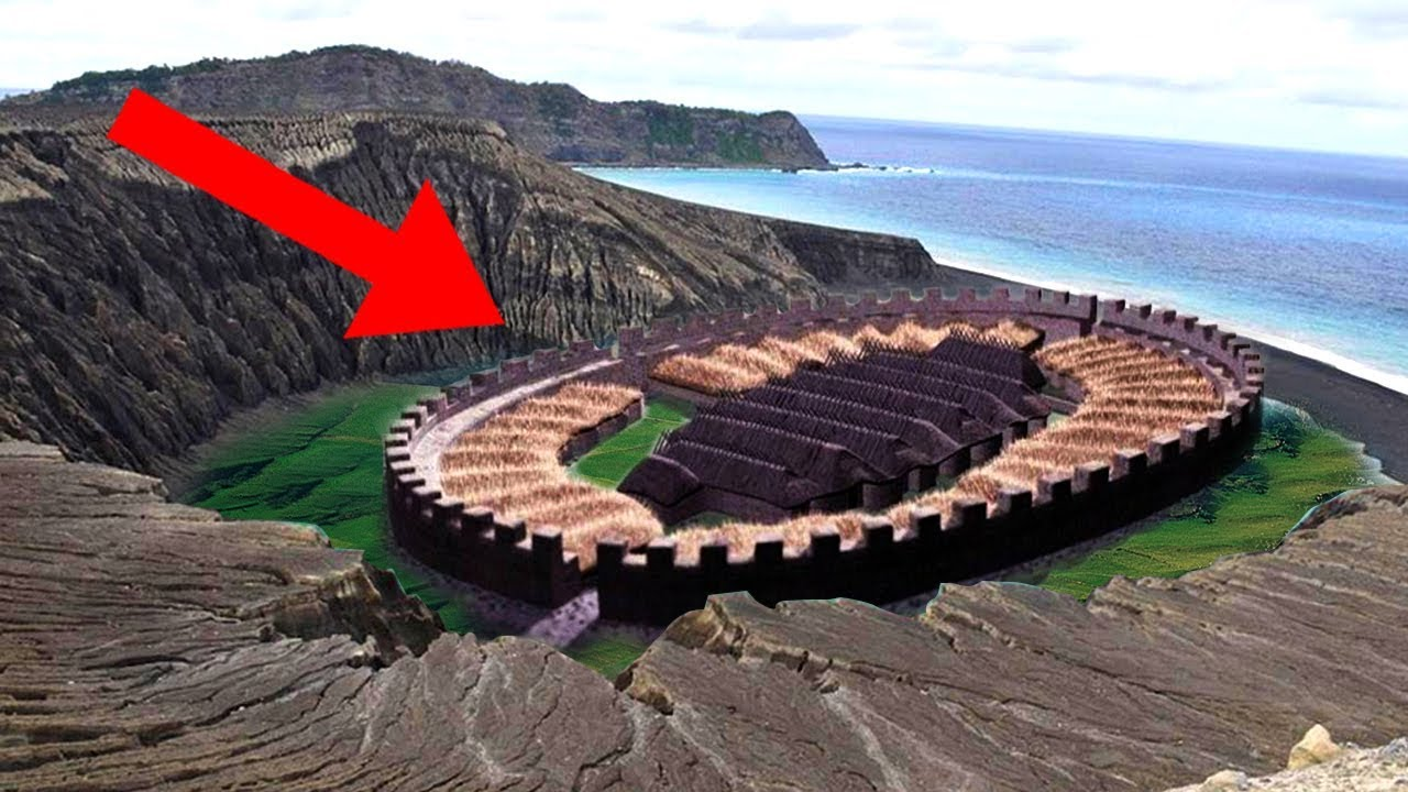 12 Most Mysterious Archaeological Artifacts Scientists still can't explain