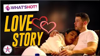The Love Story of Nick Jonas & Priyanka Chopra: FULL Timeline