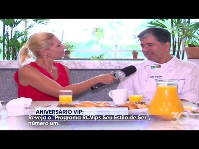 RC Vips - Bloco 03 -  04 09 2021