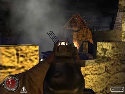 Call Of Duty Classic Démo Fr