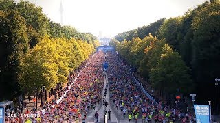 We love running. SCC EVENTS moves Berlin and the world.