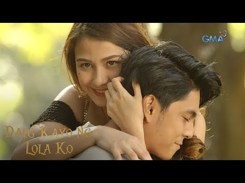Daig Kayo Ng Lola Ko: Chiqui, the possessive girlfriend
