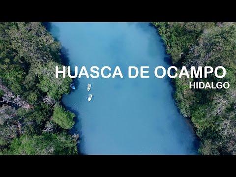 Huasca de Ocampo - Video Marketing 3SIT