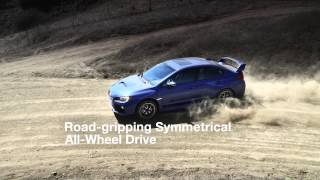 2016 Subaru WRX STI | Subaru Commercial | Heart in the Throat thumbnail