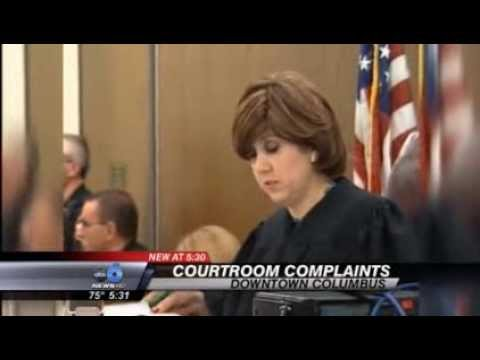 "Judge scolds jury for getting the verdict ""wrong"""