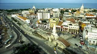 Conozcamos a Cartagena. -Colombia-