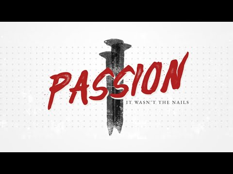 Passion | Love on Trial: Luke 23