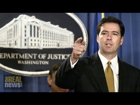 Wilkerson: Nominated FBI Director Is Model of Revolving Door