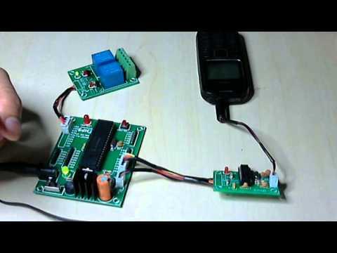 Transferring data via audio FSK - modem style!