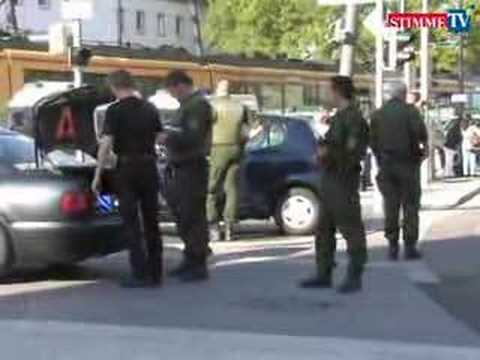 Polizistenmord Heilbronn