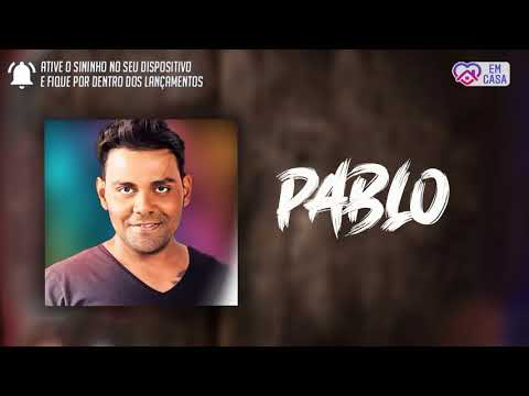 PABLO | CD NOVO | REP. 2020