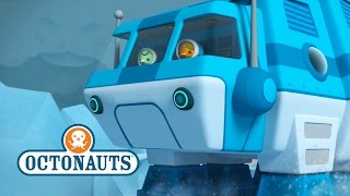 Octonauts: Gup I Close Up