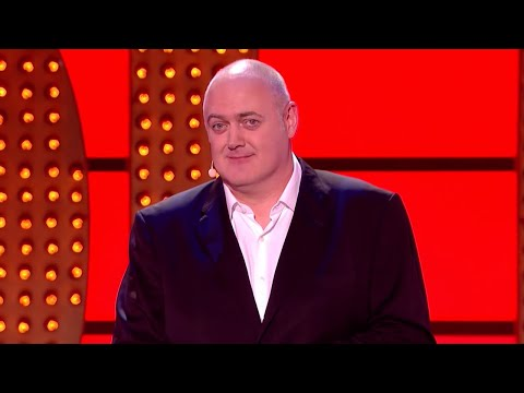 Dara Ó Briain Wants To Apologise to All Women | Live at the Apollo | BBC Comedy Greats