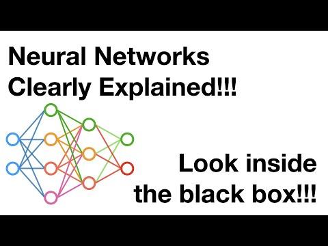 Neural Networks Pt. 1: Inside the Black Box
