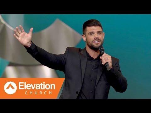 It Will Happen (Gateway Conference) | Pastor Steven Furtick
