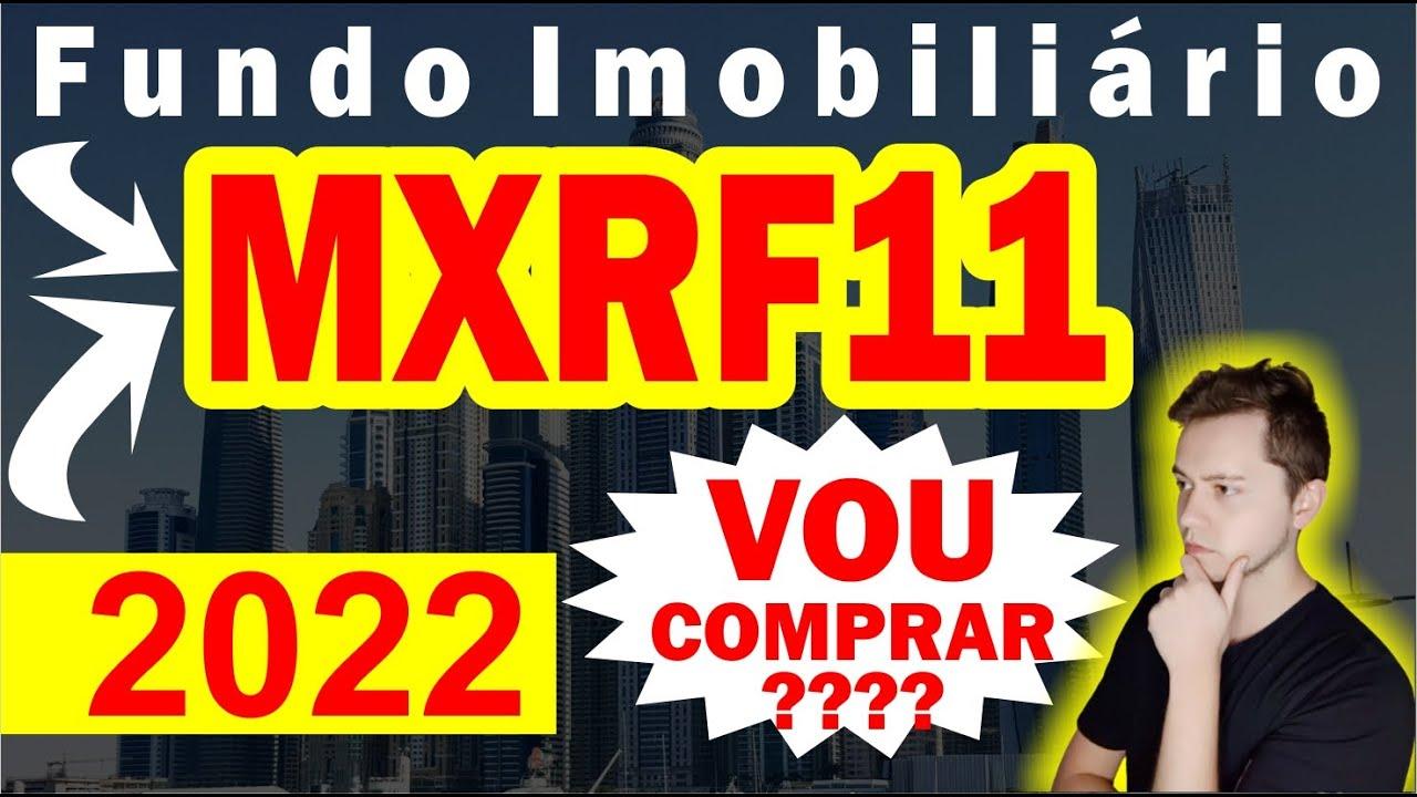 Download Fundo Imobiliário MXRF11 -  MAXI RENDA FII  - Análise Rápida 2022