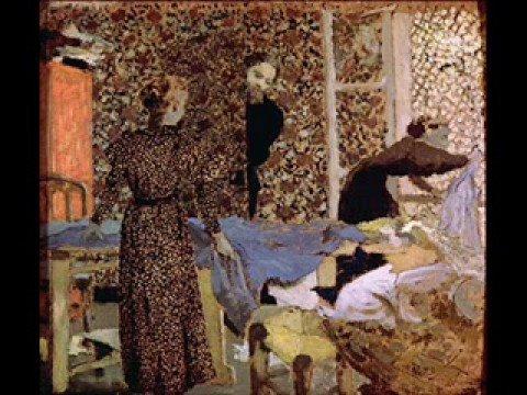 hqdefault - Les mouvement dans la peinture : Nazaréens