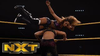 Dakota Kai vs. Shayna Baszler: WWE NXT, Nov. 6, 2019