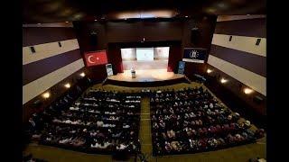Diyanet İşleri Başkanı Prof. Dr. Ali Erbaş, Kütahya'da din görevlileri ile bir araya geldi.