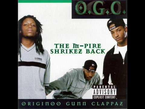 OGC ft Buckshot & Havoc - Suspect Niggaz