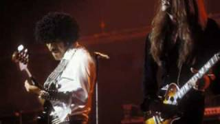 Thin Lizzy - Angel From the Coast.. Live!!.