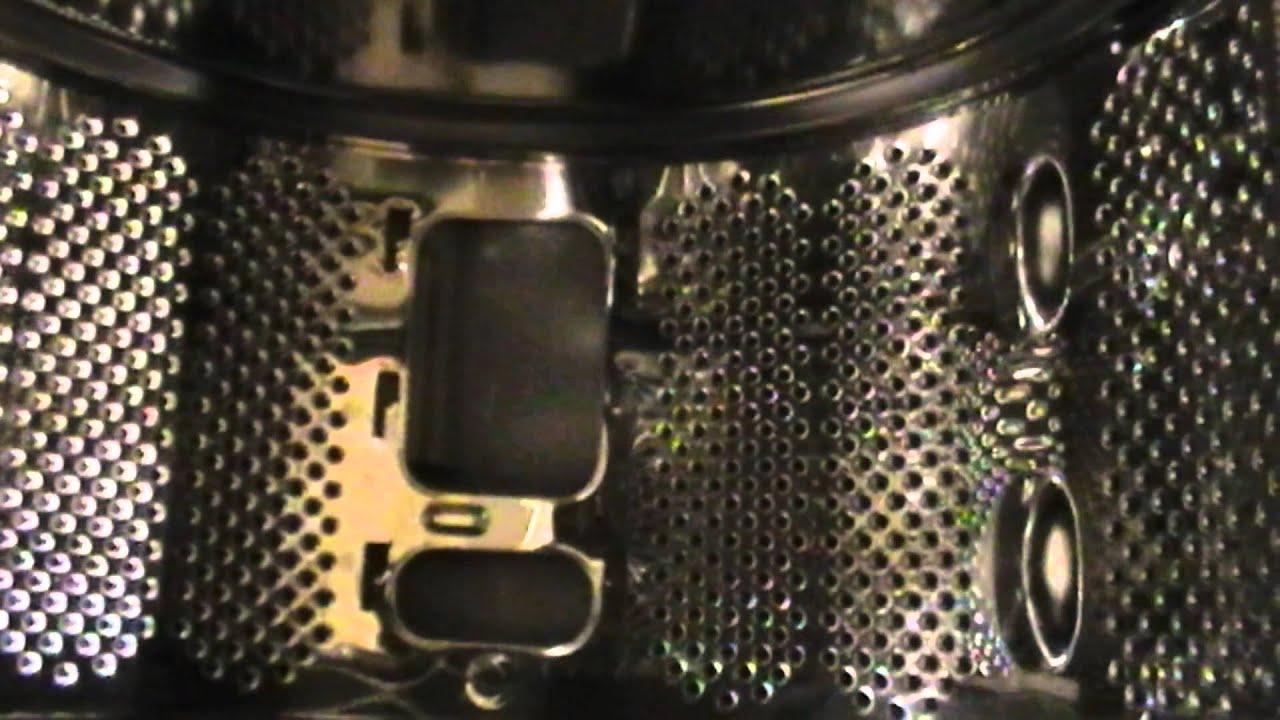 C 211 Mo Limpiar El Filtro De Una Lavadora Top Youtube
