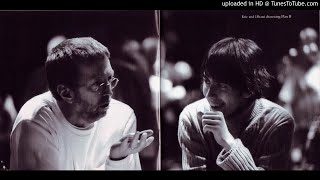 Eric Clapton Say_What_You_Will (『Love the Earth』Version)