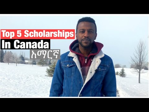 Top 5 Scholarship For International Students In Canada