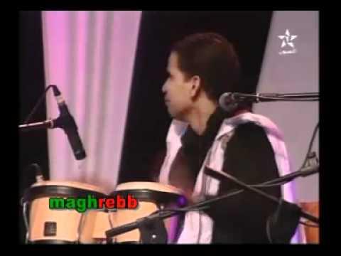 Chords for 3lach ya ghzali - chordu.com
