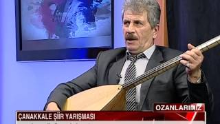 Gambar cover Necmettin Çuhadaroğlu ile Aşıklarımız Ozanlarımız Ağıtlarımız