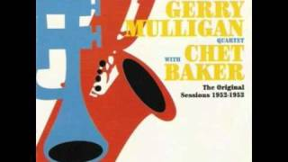 Gerry Mulligan Quartet w/Chet Baker - Swinghouse