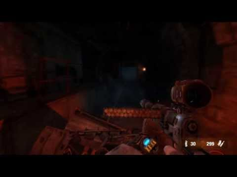 Metro Last Light Walkthrough Part 5 1080p