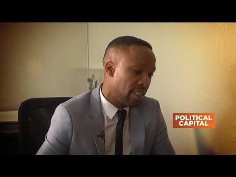 Essop Pahad opens up about the arms deal case on #Political Capital